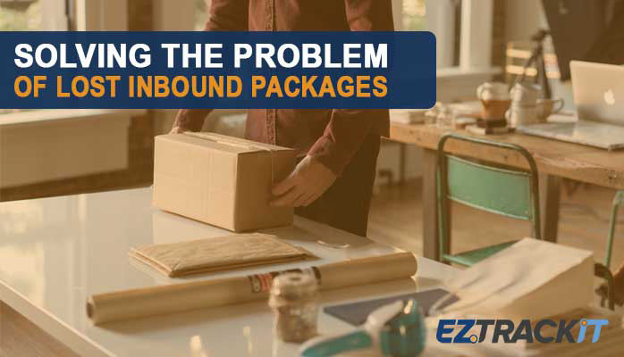 Solving the Problem of Lost Inbound Packages