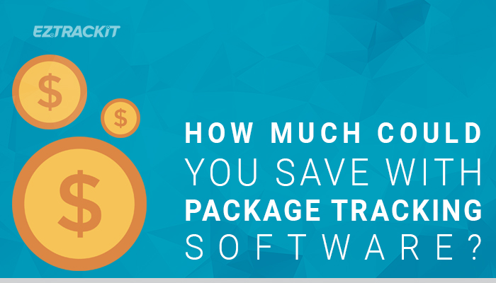 inbound package tracking saves you money