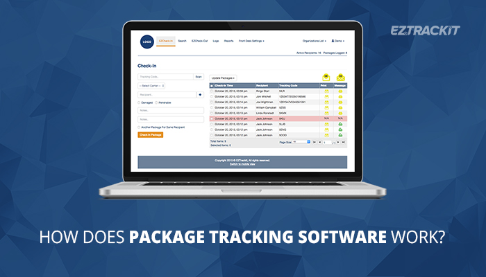 how-does-package-tracking-work
