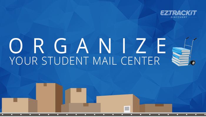 OrganizeYourStudentMailCenter
